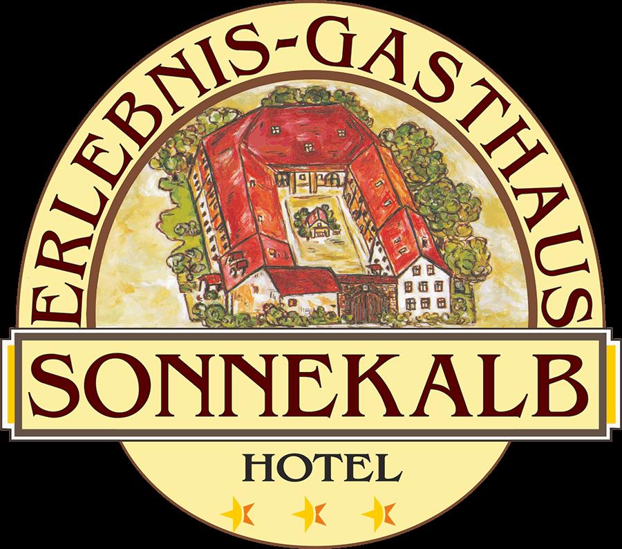 Logo des Hotel Sonnekalb