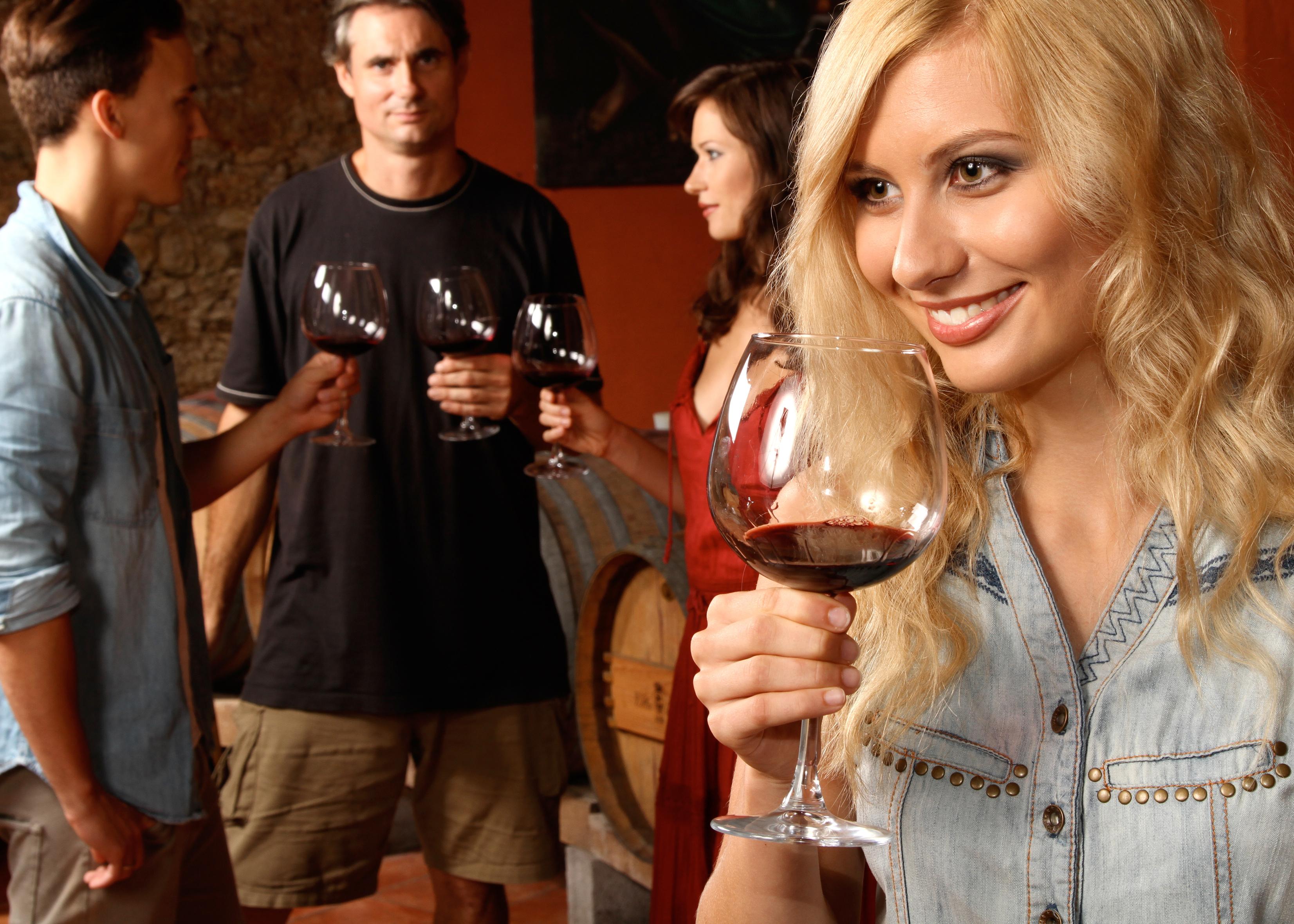 Mehr Informationen zu: Rote Schätze des Weingutes mit Andre' Zahn