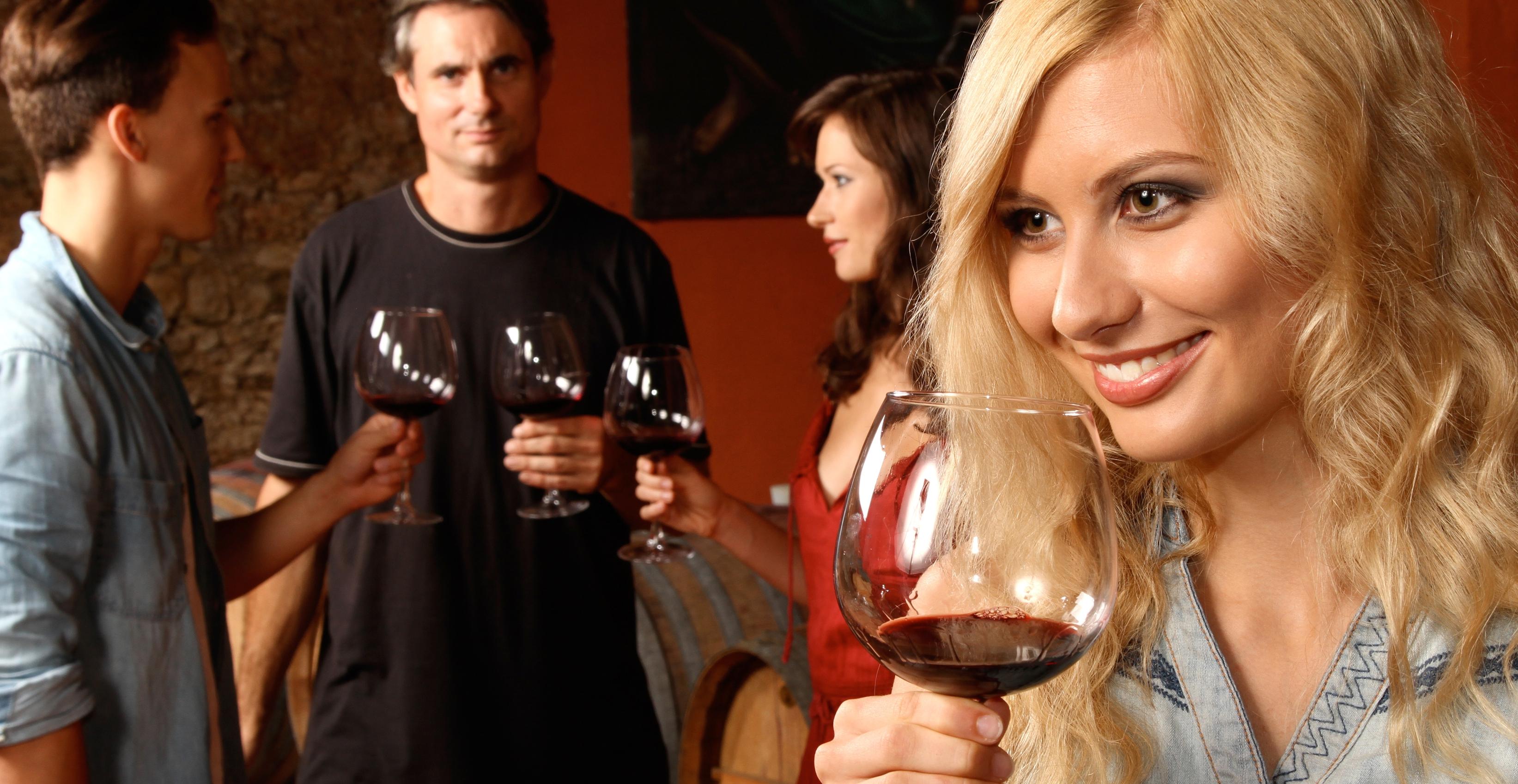 Mehr Informationen zu: Erlebnis - Weinprobe