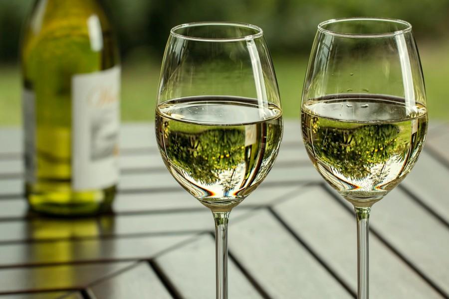 Vorschaubild für das Arrangement Erfrischender Frühling - Spritzige Weine