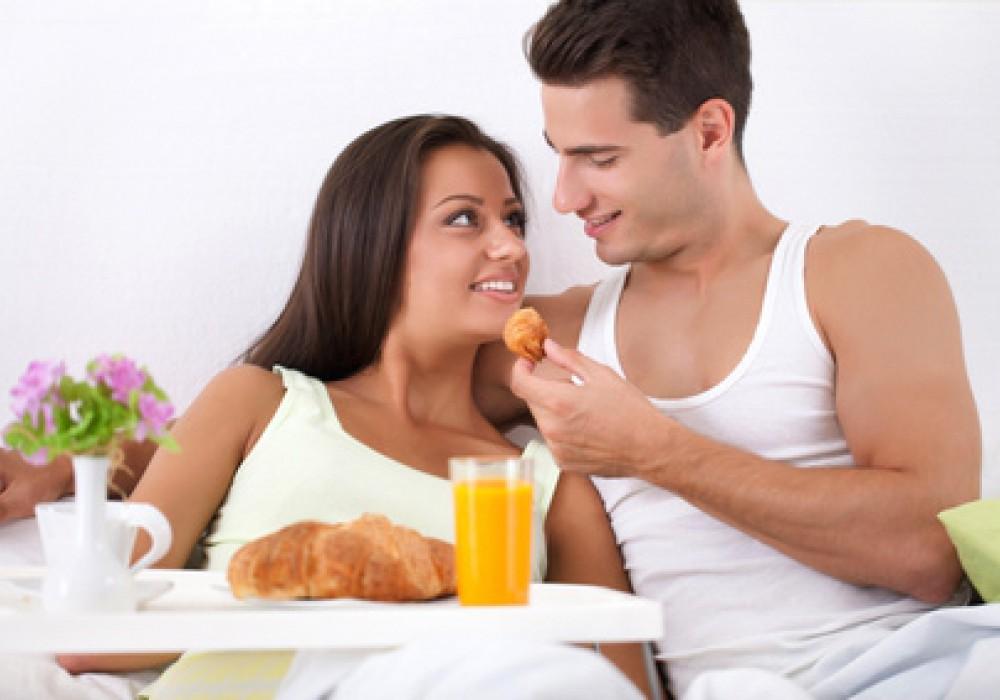 Frühstück & Inklusivleistungen